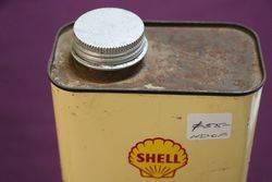 Shell One Quart Gear Oil