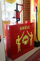 Shell hi boy