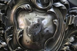 Silver Mirror