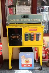 Smiths Cabinet