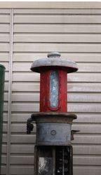 Stockman Manual Petrol Pump