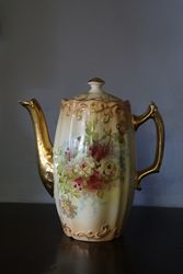 Stunning Royal Devon Coffee Pot