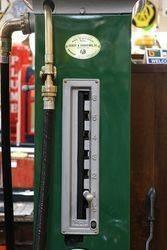 TEXACO Pump