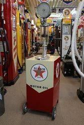 Texaco Motor Oil