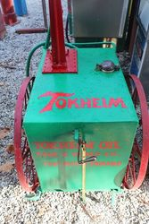 Tokheim Tank and Pump Co