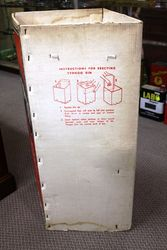 TyPhoo Tea Advertising Display Bin