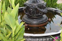 Victoria Cast Iron Fountain