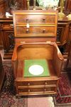 Victorian Mahogany Commode all in Original Condition C1860