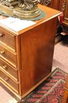 Victorian Mahogany Commode all original C1860