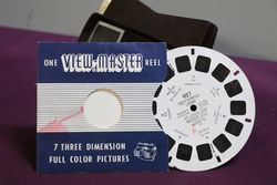 View Master By Sawyerand39s andquotBrusselsandquot With RinTinTin Slides