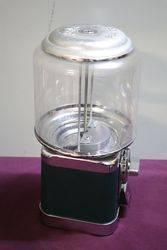 Vintage Beaver Gumball Machine