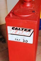 Vintage Hi Boy in Caltex RPM Livery