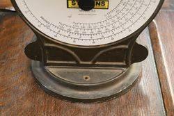 Vintage Salter Scale