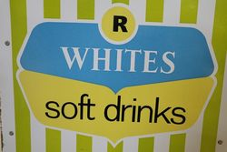 WHites Soft Drinks Advertising