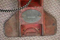 WM Turner and Bro Ltd KismetTrolley Compressor
