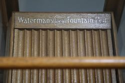 Watermanand39s Ideal Fountain Pen