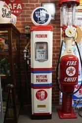 Wayne AS70 Neptune Electric  Petrol Pump