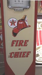 Wayne AS70 Texaco Fire Chief Petrol Pump