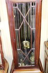 Wonderful Quality Late 19th Century Mahogany Multi Chime Long Case Clock C1895