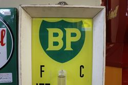 Wooden Framed BP Thermometer