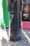 Milwaukee Tank Works Petrol Pump